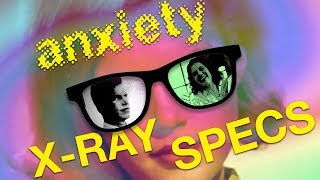 😅💙🎧 Anxiety X-Ray Specs - Beat Therapy deconstruction