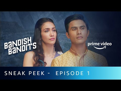 bandish-bandits---episode-1-|-sneak-peek-|-amazon-original