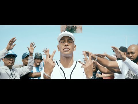YoungstaCPT - The Cape Of Good Hope