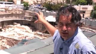 سلوان.. كيف أصبحت مدينة داود الإسرائيلية؟