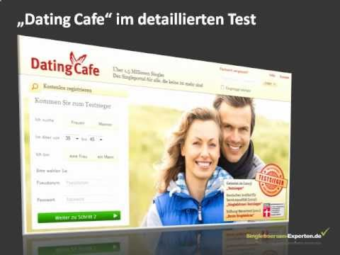 Dating Cafe Test: DatingCafe im detaillierten Test