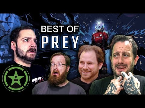 The Very Best of Prey | Achievement Hunter
