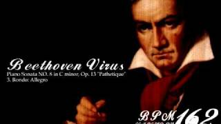 Pump It Up - Beethoven Virus (Link Download .mp3)