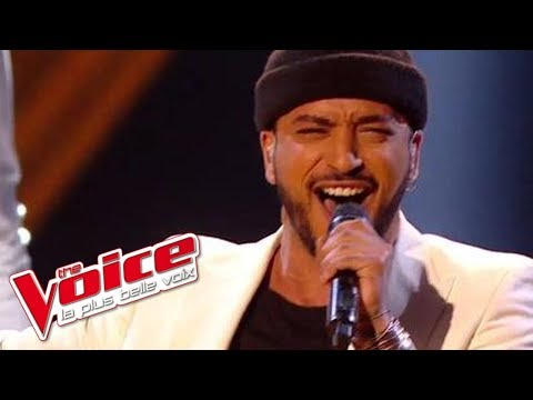 The Voice 2016 | Slimane - I Got You I Feel Good...