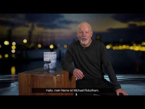 Schweige still YouTube Hörbuch Trailer auf Deutsch