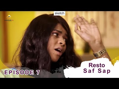 Resto Saf Sap - Episode 7
