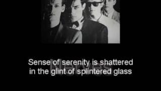 Bauhaus - Nerves [lyrics]