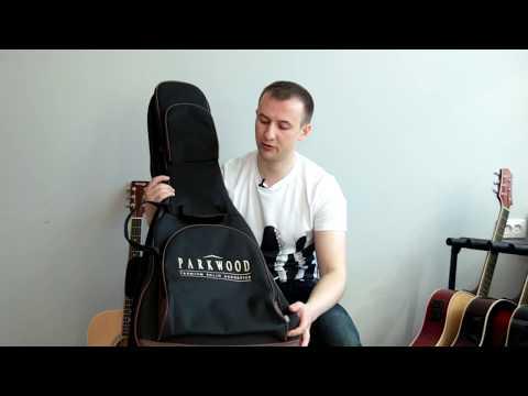 Как подобрать чехол для гитары по размеру