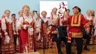 Танец ''Тимоня''