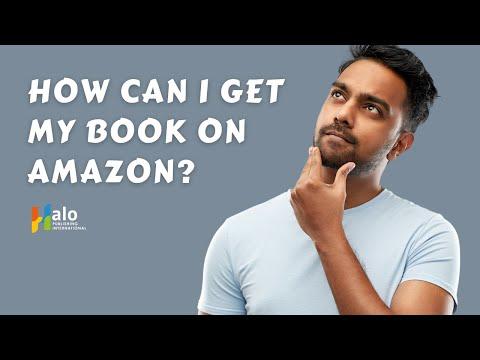 How should i publish my book?