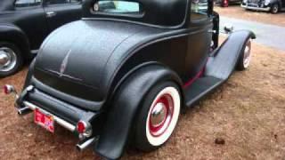 little deuce coupe...brian setzer with brian wilson