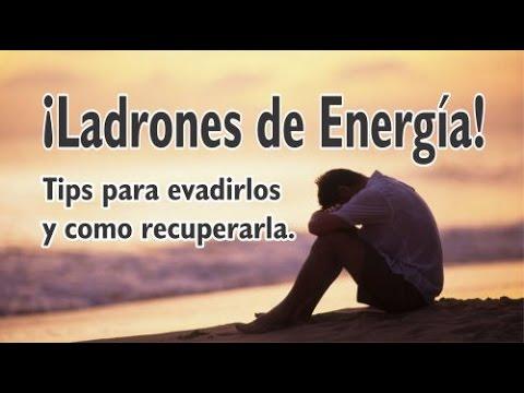 10 personas que absorben tu energia y como evitarlos