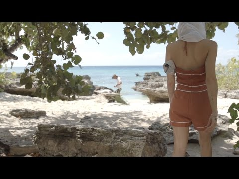 COTTERELL - ISLAND GIRL (OFFICIAL VIDEO)