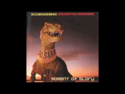 Scorpion Berliner Philharmoniker DTS 5.1