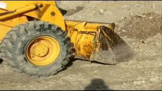 FILM VIDEO FORMATION ET CACES® Conduite des Engins TRAVAUX PUBLIC et de chantier
