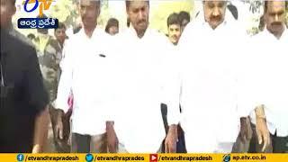 YS Jagan's Praja Sankalpa Yatra | Reaches 44th Day | Now in Anantapur Dist
