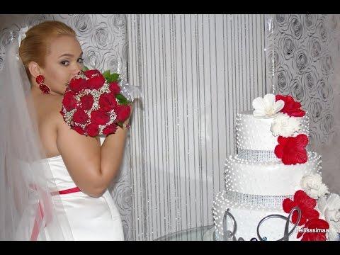 La boda de mi hermana en Rep Dom