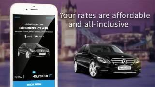 Why choose Blacklane?