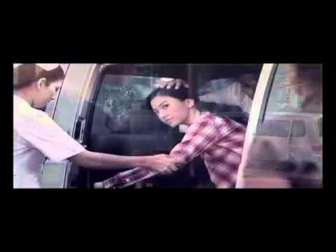 ANJI DRIVE   Berhenti Di Kamu Official Music Video