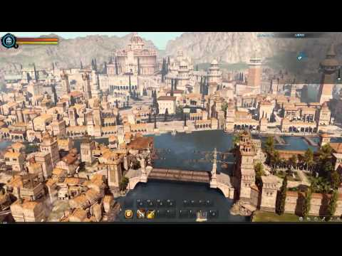 Trailer - Bless - Seamless World By.Korea Games Conference 2013 [PC Online]