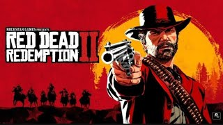 ※RED DEAD  REDEMPTION 2※ Ep.1