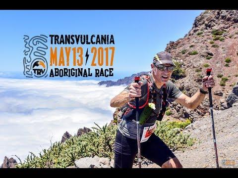 Transvulcania Ultra 2017 | Vlog