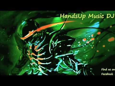Basshunter - In Her Eyes (Alari Remix Edit)