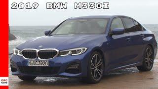 2019 BMW M330i