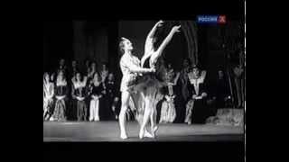 ББ История Большого в лицах Майя Плисецкая