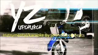 """YZ"" by Upchurch (Instrumental/Karaoke Version)"