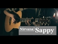 Nirvana Sappy Fingerstyle Guitar FREE TABS mp3
