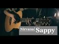 Nirvana - Sappy (fingerstyle guitar) + FREE TABS
