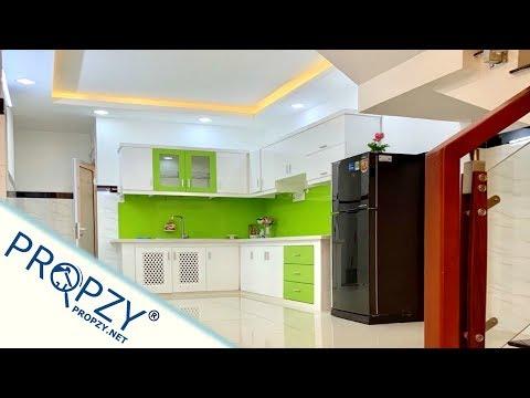 Mua bán nhà chính chủ quận Phú Nhuận dưới 6 tỷ diện tích 150m2 xây 4 phòng ngủ tinh tế | PROPZY