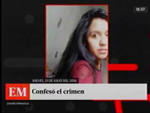 América Noticias Edición Mediodía 21/07/2016 Titulares