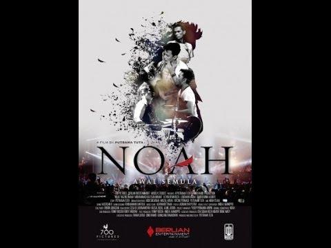 Noah Film Awal Semula HD () - Noah Band, Ariel, Uki, Lukman, ...