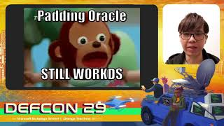 DEF CON 29 - Orange Tsai - ProxyLogon Just Tip of the Iceberg, New Attack Surface on Exchange Server