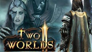 Two Worlds II (PC) Gameplay Comentado - Mais um RPG para minha lista
