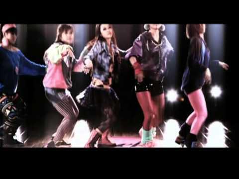 張惠雅 Regen Cheung - Cheeky Girl [Shall We Dance Shall We Love?] - 官方完整版MV