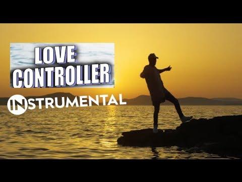 Zack Knight - Love Controller [Instrumental]