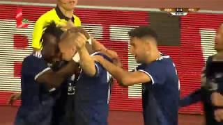 CSKA Sofia 1 - 2 København (09.08.2018 // by LTV)