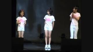 「新旧ロマンティック浮かれモード」第二弾です。 ℃-uteの岡井さんの歌...