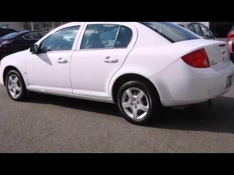 2008 Chevrolet Cobalt Hampton VA 23666