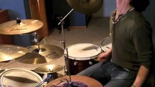 Fantasia in G minor Gypsy Drums