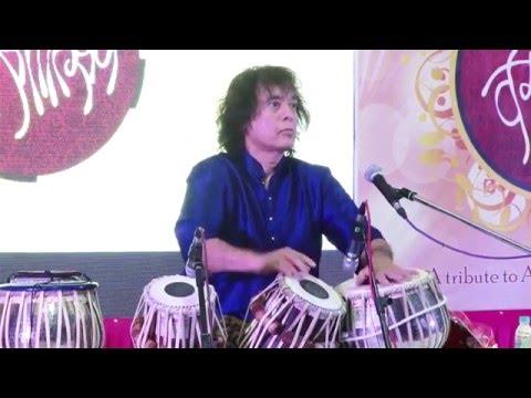 Ustad Zakir Hussain | Ustad Dilshad Khan | performing live | Vasantotsav 2016