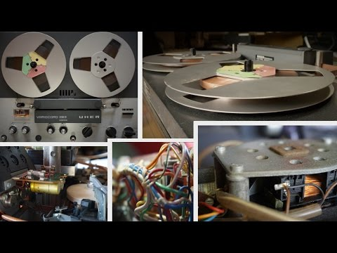 Rocksteady, Early- & Roots Reggae real-to-real Tape mix 1966-1978