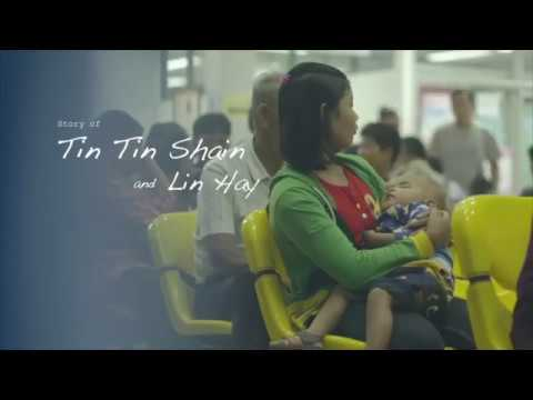 Save the Children on Health in Thailand