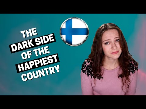 5 THINGS I DON'T LIKE ABOUT FINLAND
