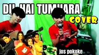 DIL HAI TUMHARA COVER BY RIDHO OFFICIAL    KEMBARAN GAGAL