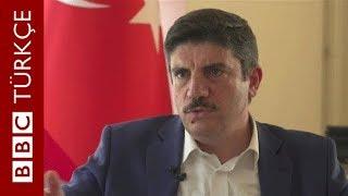 AKP'li Yasin Aktay Kaşıkçı olayıyla ilgili BBC'ye konuştu