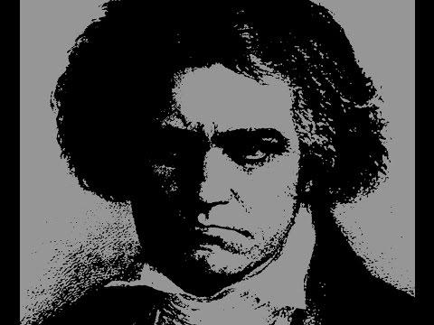Beethoven - Piano Trio, Op.  97 (Archduke Trio)